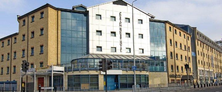 Custom House Hotel