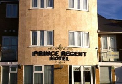 The Prince Regent Hotel