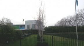 Barratt Waterside Park Marketing Centre